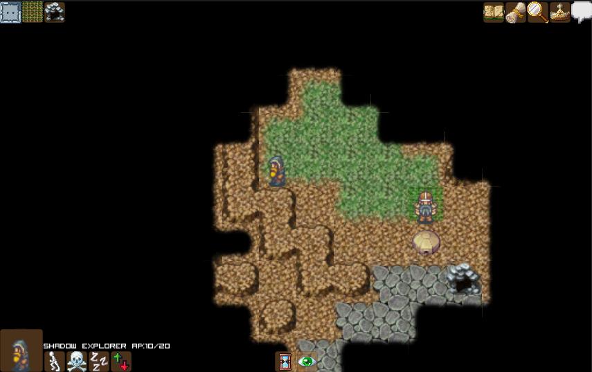 Underground in V0.2